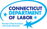 Photo of the Connecticut Department of Labor logo