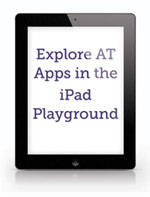 iPad Playground Logo